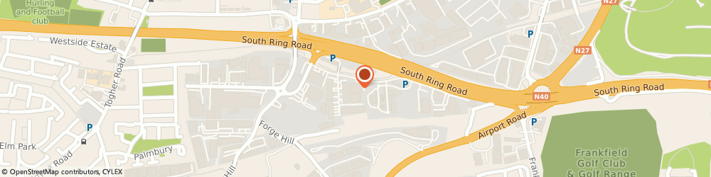 Route/map/directions to Capco Cpd,  Cork, UNIT PD2 TOGHER INDUSTRIAL ESTATE TOGHER