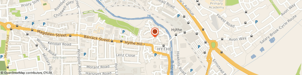 Route/map/directions to All Aspects Fencing, CO1 2NS Colchester, 47 Spurgeon Street