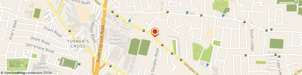 Route/map/directions to Wrightville Dental Clinic, T12 KV9R Cork, Wrightville Dental Clinic