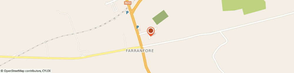 Route/map/directions to MOYNIHAN SCAFFOLDING LIMITED,  Farranfore, Unit B2 4 Park Business Centre