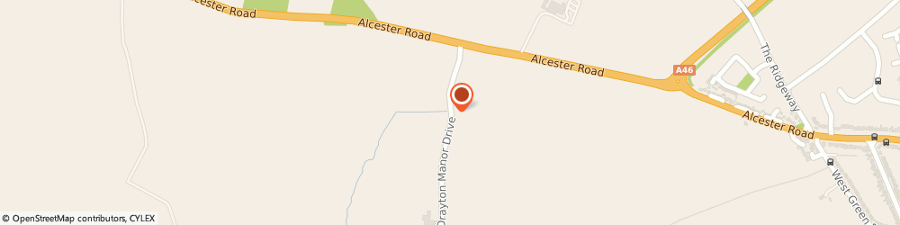 Route/map/directions to 4x4 Tyres Limited, CV37 9RQ Stratford-Upon-Avon, 14 Drayton Manor Drive