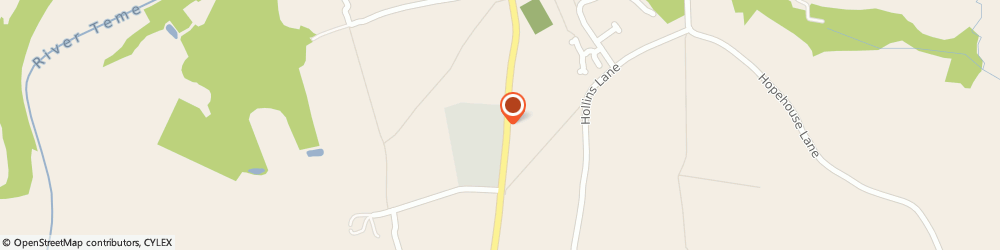 Route/map/directions to Atlantic Commercials UK Ltd, WR6 6PQ Worcester, Edgar Estate, Berrow Green Road