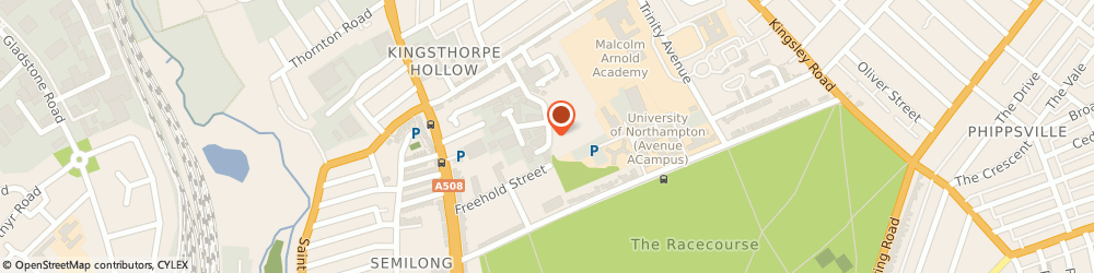 Route/map/directions to Warner Mechanical Services, NN2 6EE Northampton, 51 BUNTING ROAD