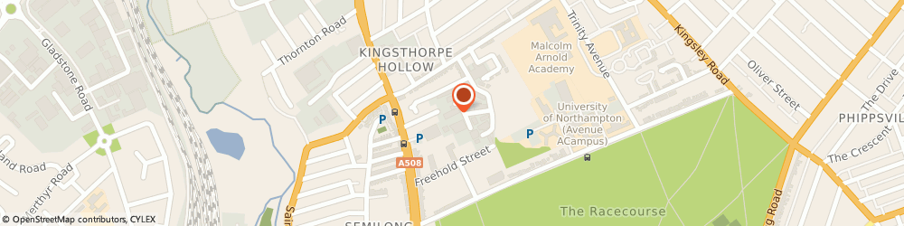 Route/map/directions to Autoplus Northampton Limited, NN2 6EE Northampton, 84 Bunting Rd