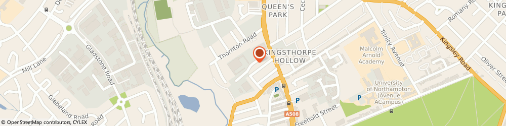 Route/map/directions to Shamrock Security Services Ltd, NN2 6LJ Northampton, 1, HORSLEY ROAD