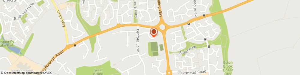 Route/map/directions to Harman Heating, NN3 9XD Northampton, 34 Valentine Way