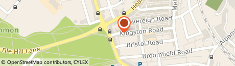 mydentist, Kingston Road, Coventry ▷ Coventry ⏰ opening