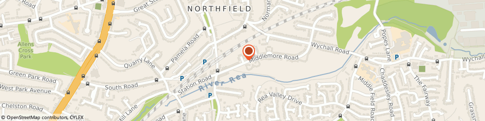 Route/map/directions to Robbies Bumper Bouncers, B31 3UE Birmingham, 2 THE CROFT