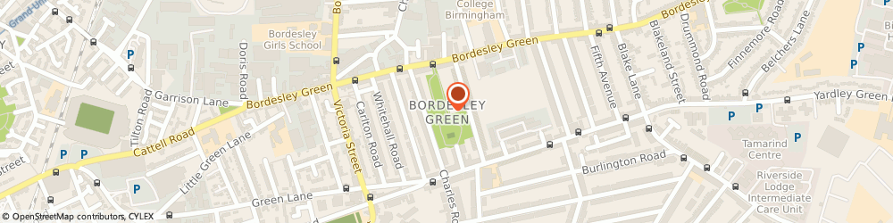 Route/map/directions to Pointosale EPOS SPECIALISTS, B9 4SU Birmingham, 208 Bordesley Green
