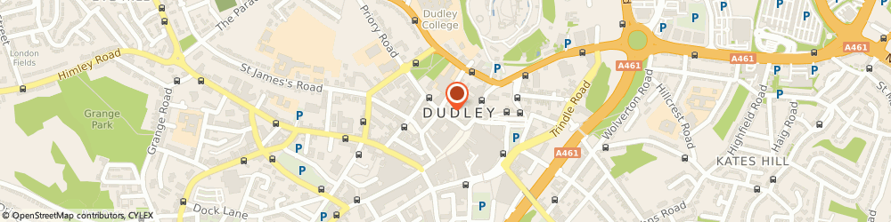 Route/map/directions to Dudley Spice, DY1 1LP Dudley, 28 New Street