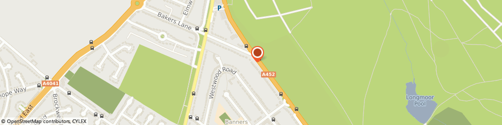 Route/map/directions to Taxassist Accountants, B73 5UY Sutton Coldfield, 3 BOLDMERE ROAD