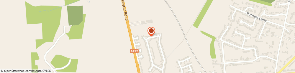 Route/map/directions to Krf Accountancy Limited, B74 3LD Sutton Coldfield, 32 WINDERMERE DRIVE
