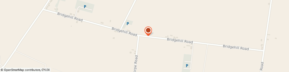 Route/map/directions to Firs Farm Caravan Storage, PE6 7SA Peterborough, Bridgehill Road