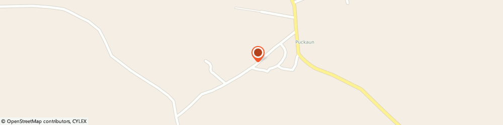 Route/map/directions to Christopher Ducie - Plant & Equipment Hire Contractor,  Tipperary, 8 CUAN DEIRG, PUCKANE