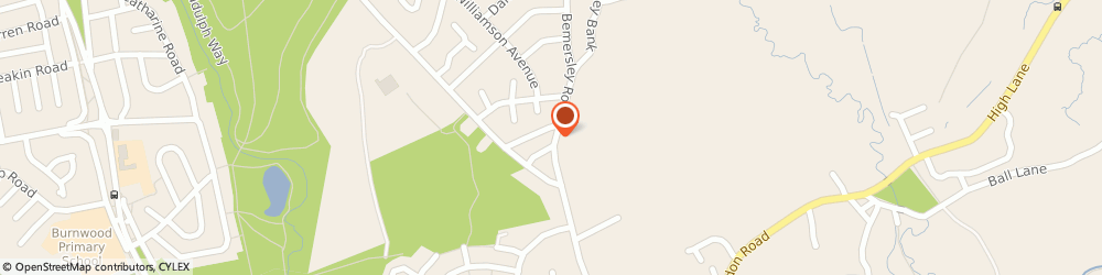 Route/map/directions to JJO Mechanics, ST6 8JF Stoke-On-Trent, 49 Bemersley Rd