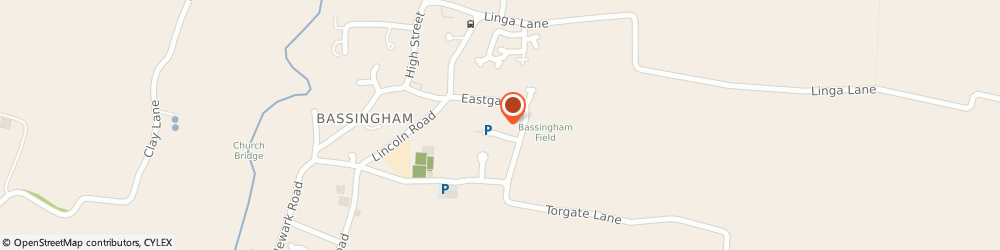 Route/map/directions to RGS Locksmiths, LN5 9LJ Lincoln, 6 Brocklebank Close