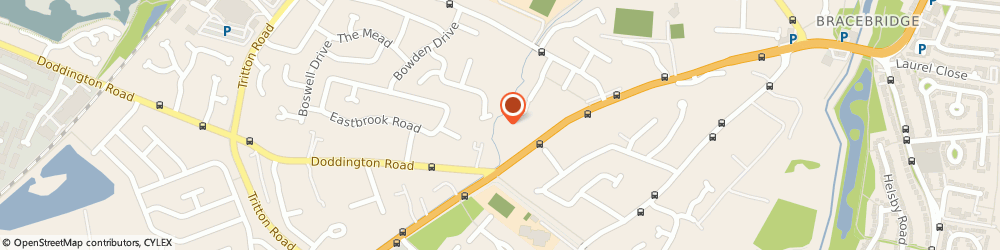 Route/map/directions to Camm Electrical Contractors, LN6 8SB Lincoln, 1, COTTAGE LANE
