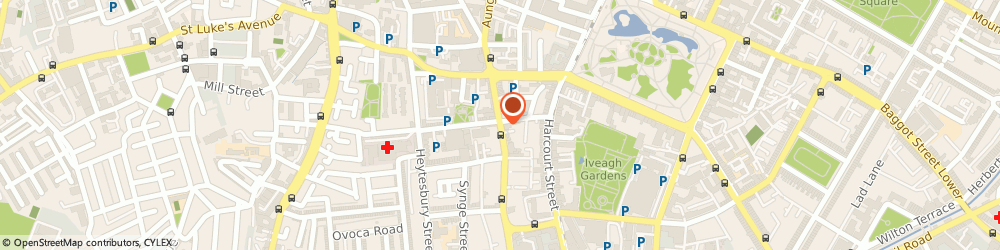 Route/map/directions to Devitts,  Dublin, 78 LR CAMDEN ST 2