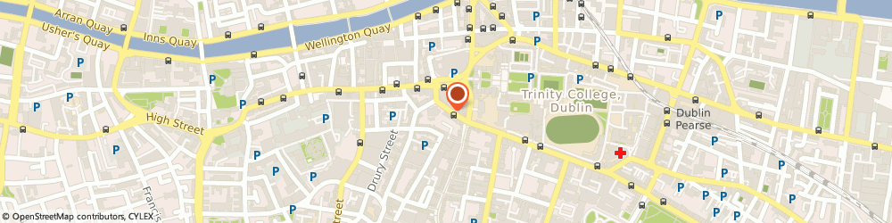 Route/map/directions to MCCULLOUGH PIGOTT, D02 F656 Dublin, 25, Suffolk Street