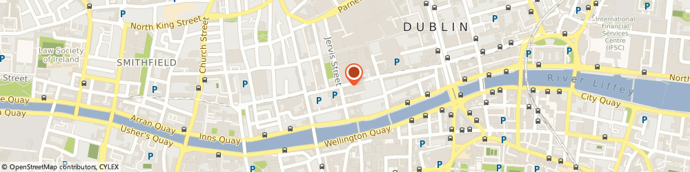 Route/map/directions to Locksmiths Dublin 24/7 Ltd - Local Locksmith, D01 Dublin, 20 Abbey Street Upper