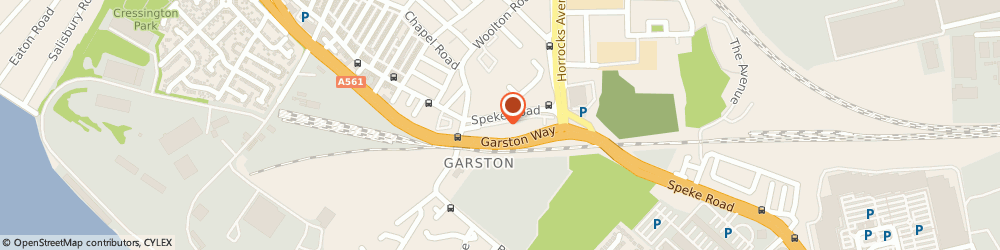 Route/map/directions to Glasses123, L19 2PA Liverpool, 30 Speke Road