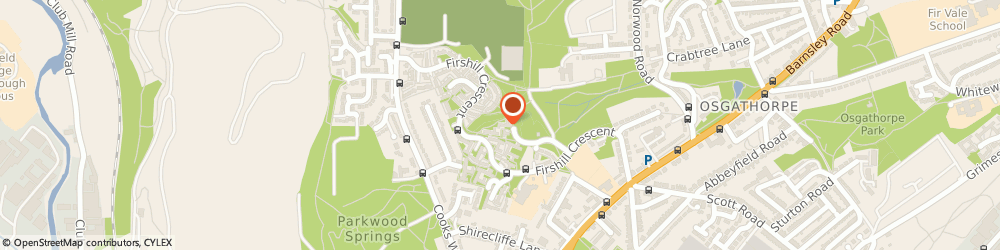 Route/map/directions to Amber Cars South Yorkshire Ltd, S4 7BP Sheffield, 28 Firshill Way