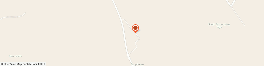 Route/map/directions to CawMc Engineering Ltd, LN11 7EJ Louth, The Workshop