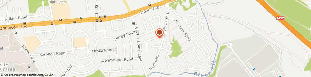 Route/map/directions to Lordsgate Mobile Battery, L10 0AN Liverpool, 9 Edna Avenue