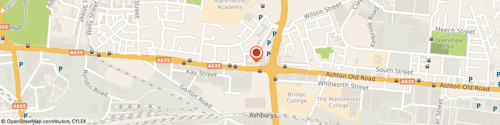 Route/map/directions to 24:7 SECURITY MANCHESTER LIMITED, M11 3LN Manchester, Apartment 2, 47 Falconwood Way