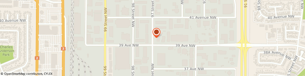 Route/map/directions to Pash Accounting & Tax Services, T6E 6N2 Edmonton, 4-3908 97 St NW