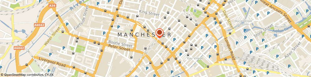 Route/map/directions to Lloyds Bank, M2 3AQ Manchester, 12 Mosley Street