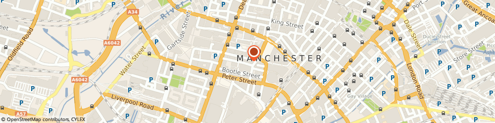 Route/map/directions to Forest Books Of Cheshire, M2 5WA Manchester, 18-22 LLOYD STREET, GINNEL GALLERY