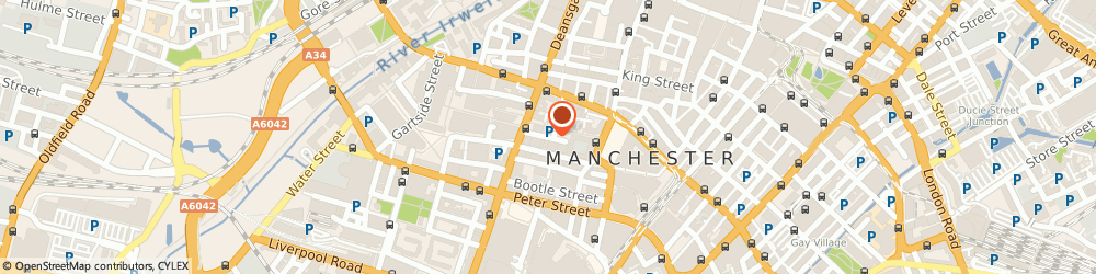 Route/map/directions to Farrsight Solutions Limited, M2 5HS Manchester, Cotton House, 12-18, Queen St