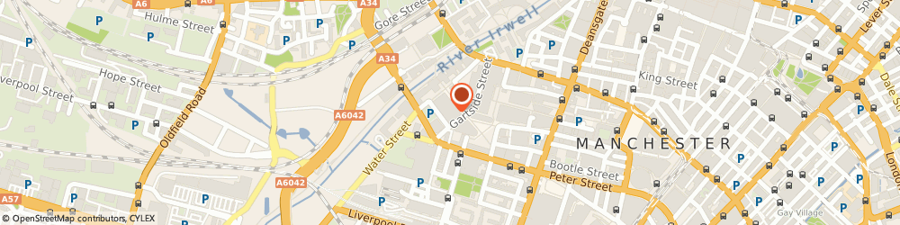 Route/map/directions to NatWest - MANCHESTER ATM, M3 4AQ Manchester, 1 Hardman Boulevard