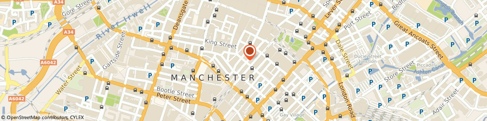 Route/map/directions to J l t, M2 2BY Manchester, 55 SPRING GDNS