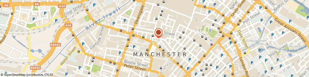 Route/map/directions to Ainsojameso Image Disection Inc, M23 9AT Manchester, 11 Padworth Walk