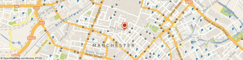 Route/map/directions to Adapt Homes, M8 4JX Manchester, Homeleigh Residential Home