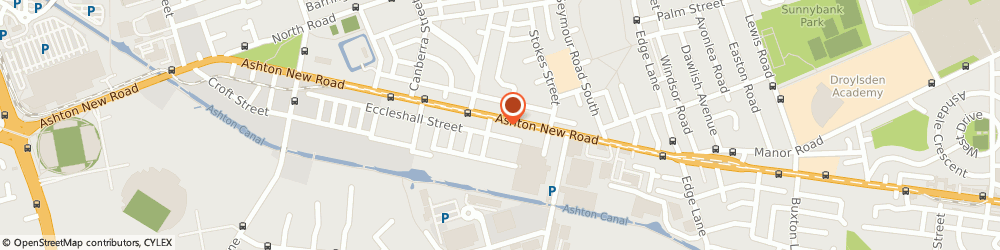 Route/map/directions to World Of Whether, M11 4QT Manchester, 872, Ashton New Road