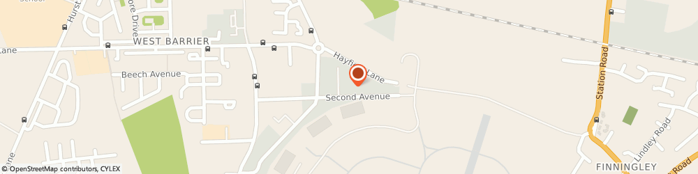 Route/map/directions to Urban Hygiene Ltd, DN9 3GN Doncaster, 9, Delta Court, Sky Business Park, Robin Hood Airport