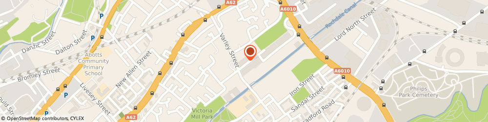 Route/map/directions to Silverbird Marketing Ltd, M40 8BB Manchester, 2 Sawley Rd