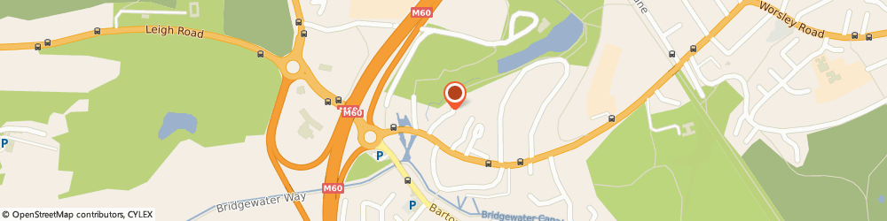 Route/map/directions to Done Brothers Ltd, M28 4NL Manchester, THE MILL HOUSE, MILL BROW