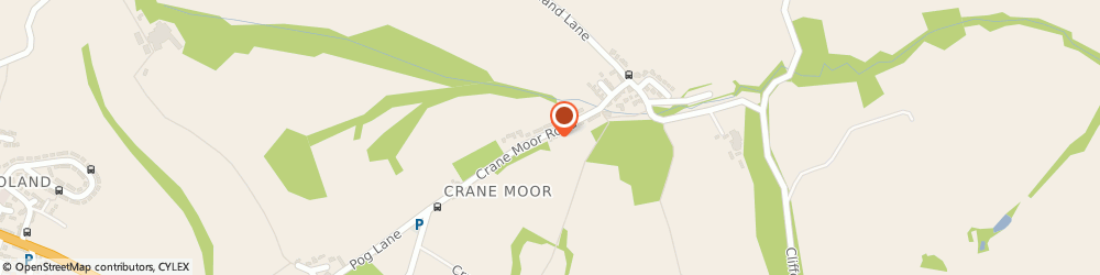Route/map/directions to J.p.s Fire Protection, S35 7AT Sheffield, 3 New Bailey House, Crane Moor Rd, Crane Moor