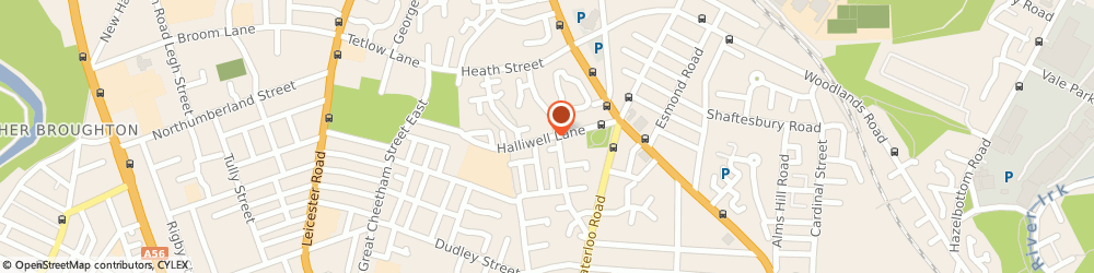 Route/map/directions to D Yaffe & Sons, M8 9ER Manchester, 3 PROGRESS BUILDINGS, HALLIWELL LANE