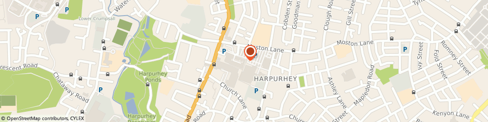 Route/map/directions to Specsavers Opticians and Audiologists - Harpurhey, M9 4DH Harpurhey, 41 North City Shopping Centre
