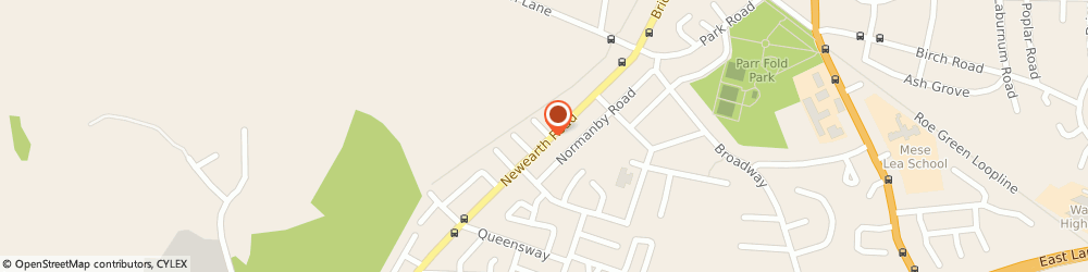 Route/map/directions to PALMS Consulting Ltd, M28 7US Worsley, 118 Newearth Road