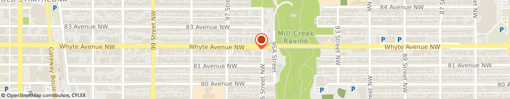 Mill Creek Picture Framing Edmonton opening hours 9609 82 Avenue Nw ...