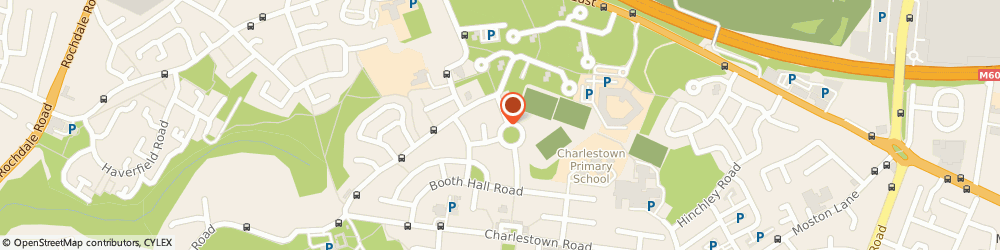 Route/map/directions to Stuart's Plastering, M9 7AG Manchester, 35 Northland Rd