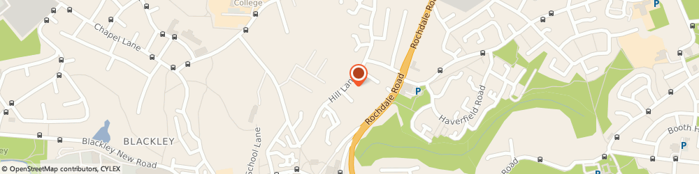 Route/map/directions to AGA Plumbing & Heating Ltd, M9 6PF Manchester, 62 Hill Lane