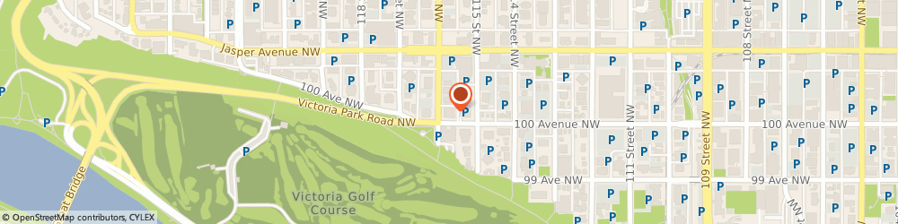 Route/map/directions to Birthright Edmonton Incorporated, T5K 0J7 Edmonton, 11520 100 Ave NW