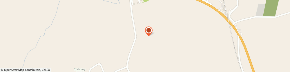 Route/map/directions to O Connor Michael & Son,  Roscommon, HILL HSE LISANISKEY KNOCKCROGHERY